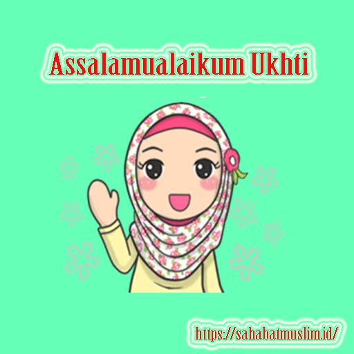 Assalamualaikum Ukhti