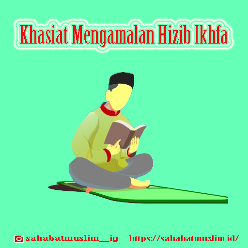 Hizib Ikhfa