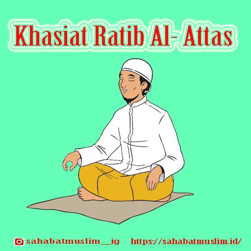Khasiat Ratib Al- Attas