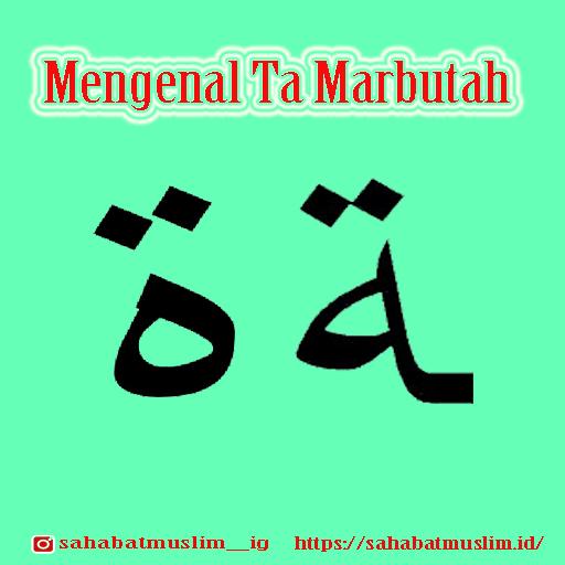 Ta Marbutah