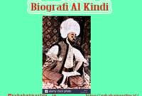 Biografi Al Kindi
