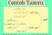 Contoh Tamyiz