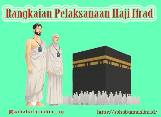 Haji Ifrad Adalah