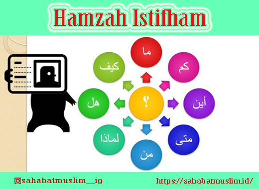 Hamzah Istifham