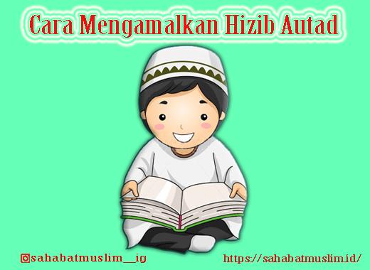 Hizib Autad