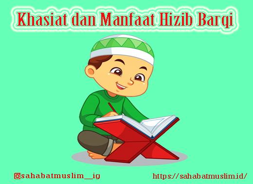 Hizib Barqi