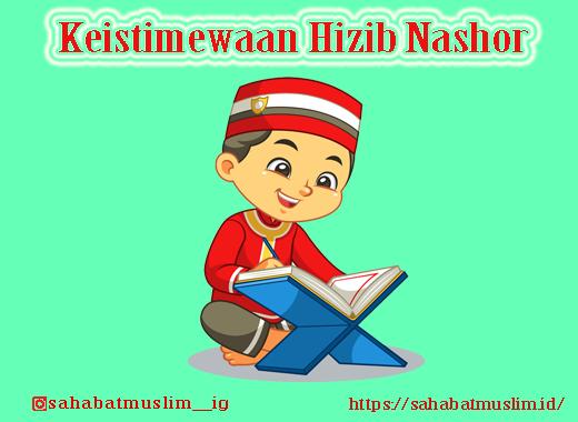 Hizib Nashor