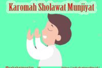 Karomah Sholawat Munjiyat