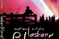 Resensi Novel Laskar Pelangi Dalam Bahasa Sunda